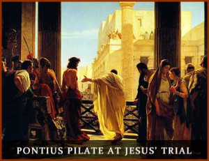 PontiusPilate