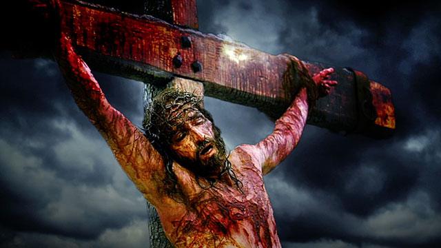 ajesus-christ-cross
