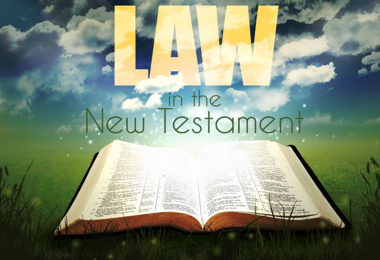 alaw-in-new-testament
